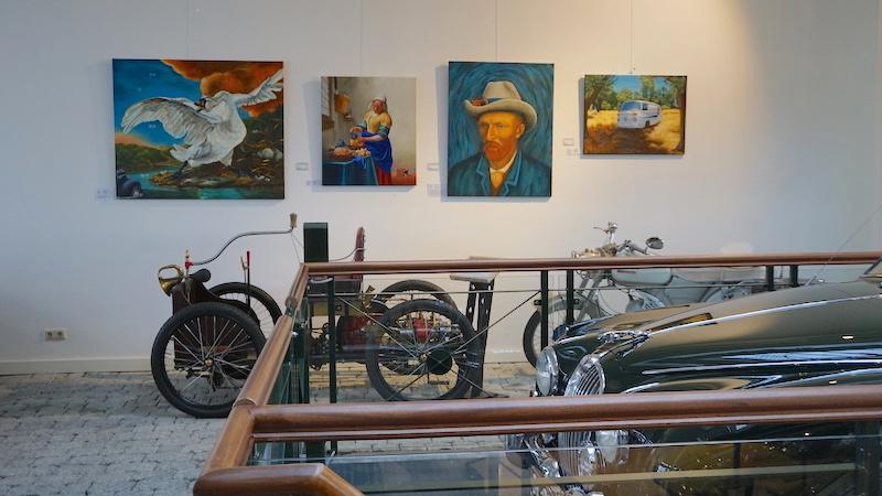 Persbericht Expositie Gallery Aaldering – Brummen